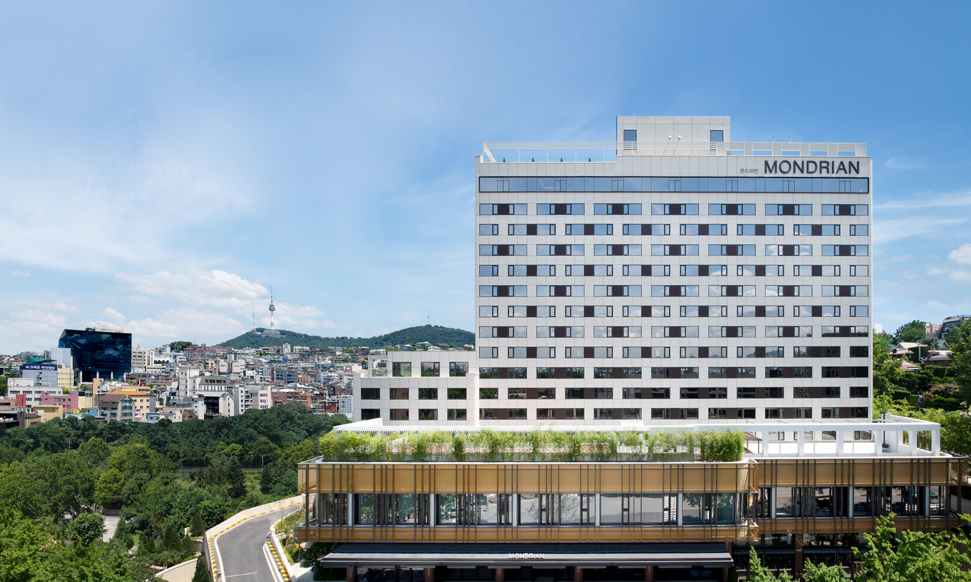 Accor and sbe unveil first Mondrian hotel in Asia
