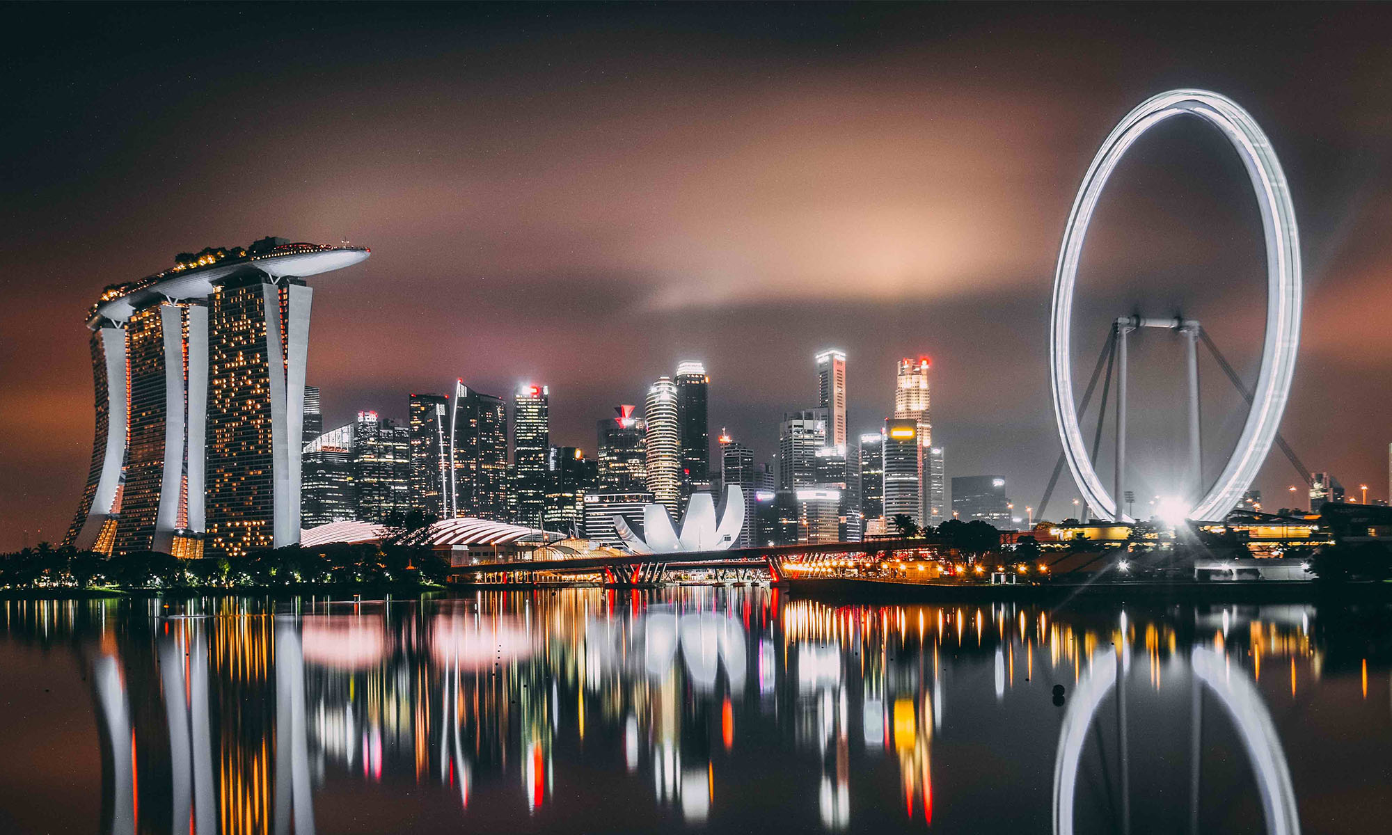 Singapore introduces risk management framework for business events