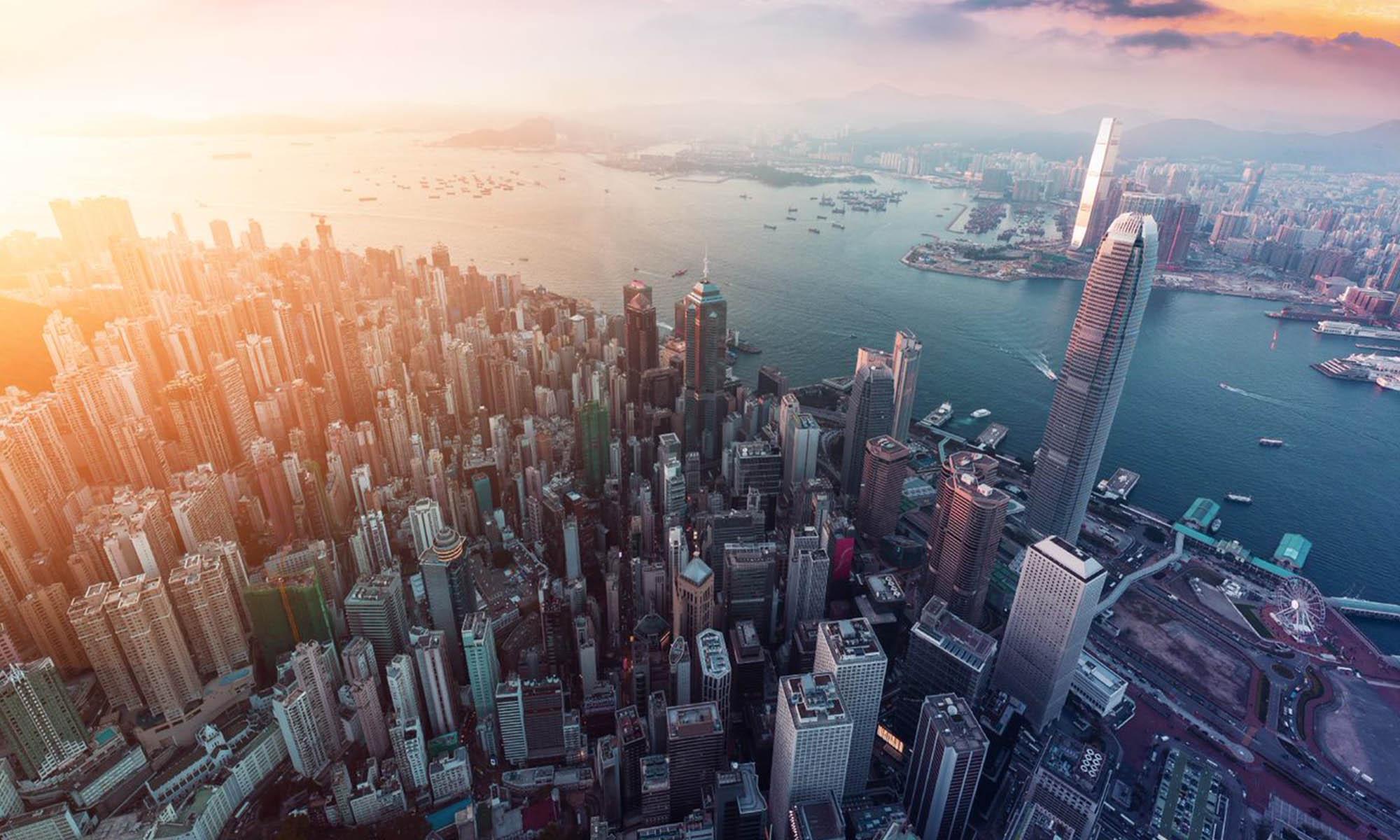 Hong Kong secures multiple bid wins