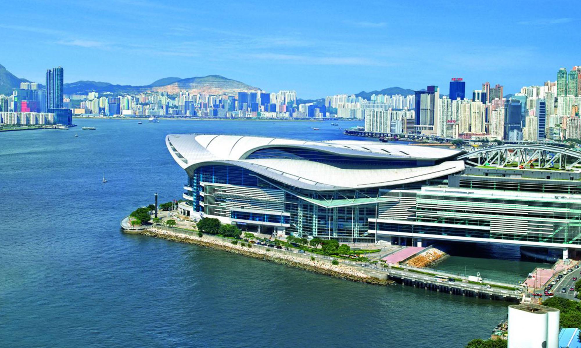 Hong Kong restarts industry subsidy scheme