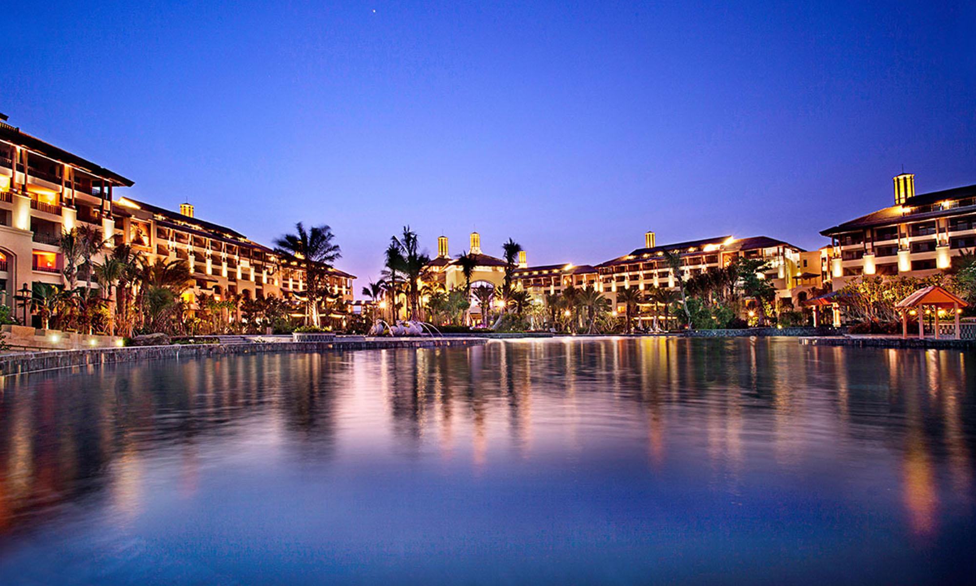 Fairmont enters Sanya with flagship resort