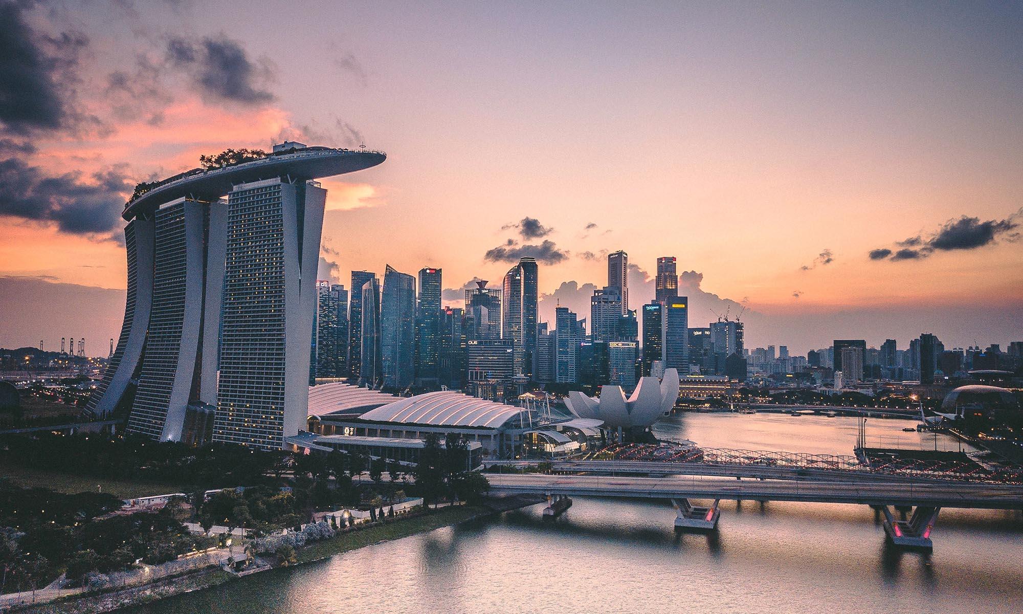 Understanding Singapore's Safe BE Risk Management Framework