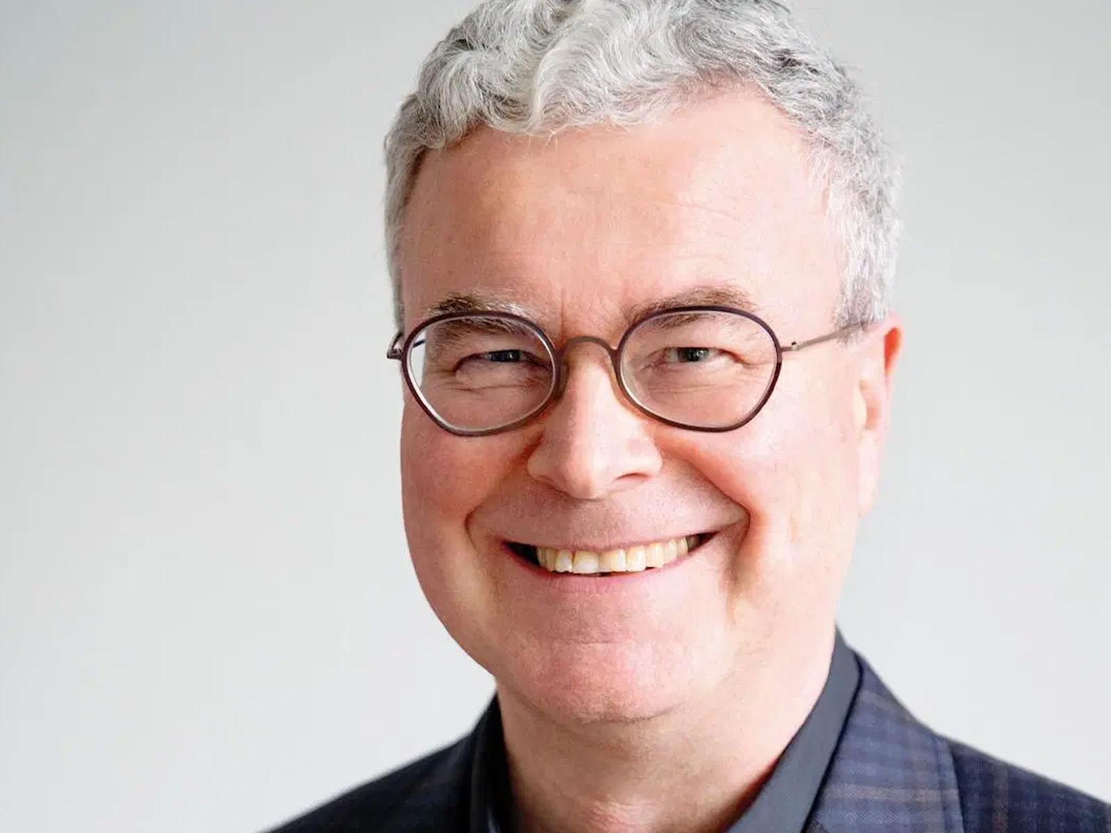 Martin Sirk on intellectual capital