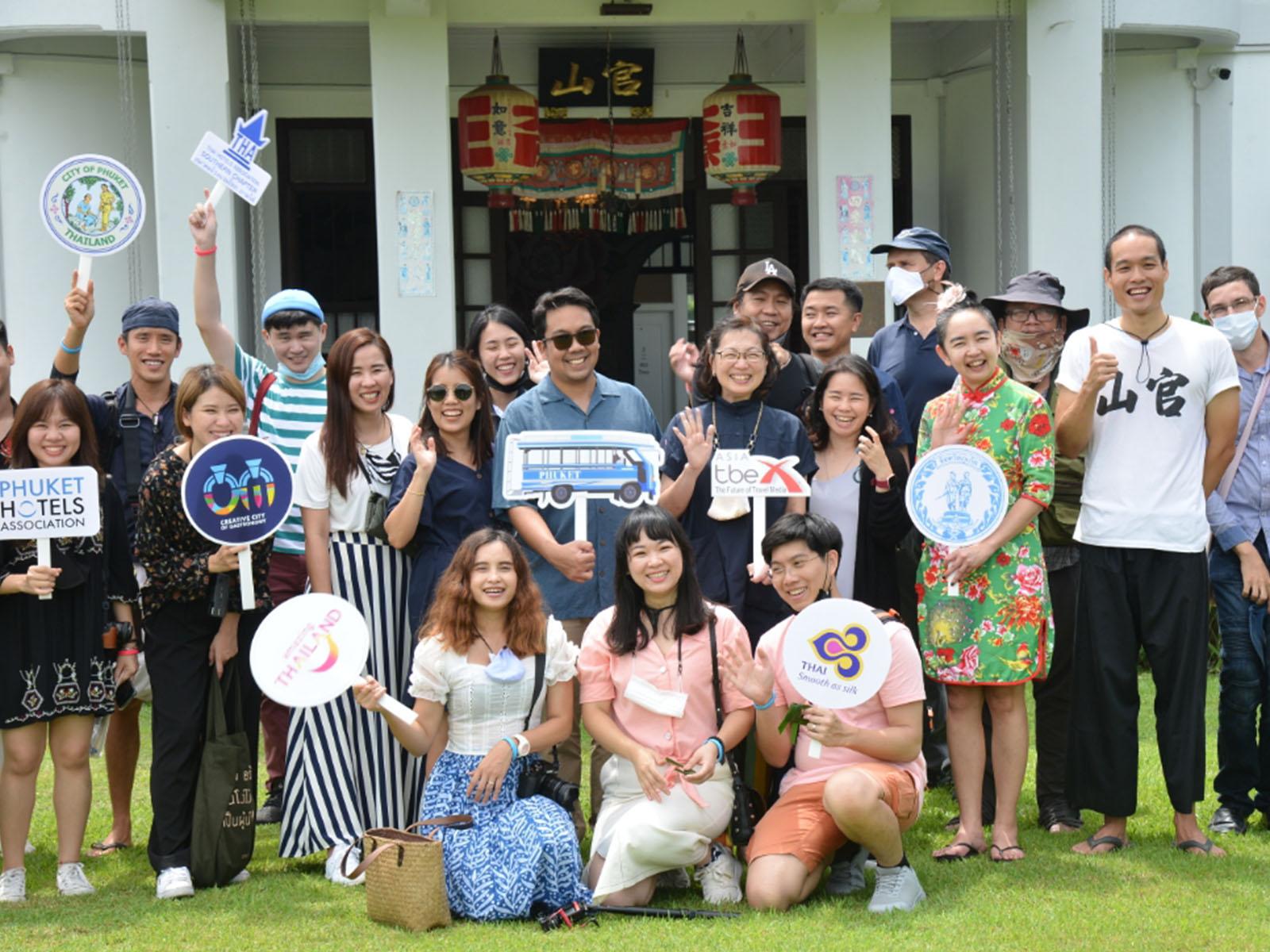 TCEB wins TBEX Asia 2021