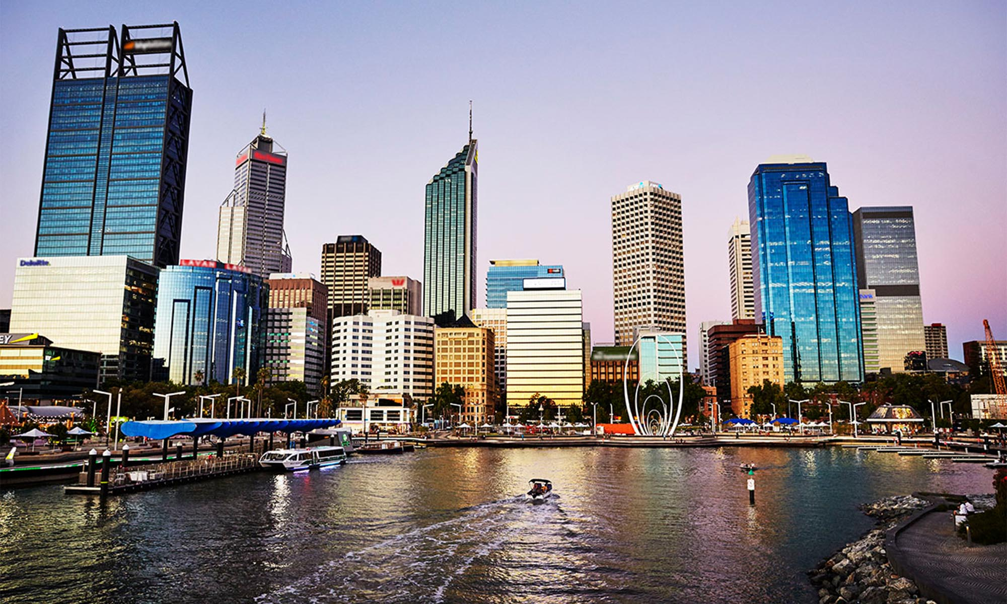 Western Australia welcomes back business events