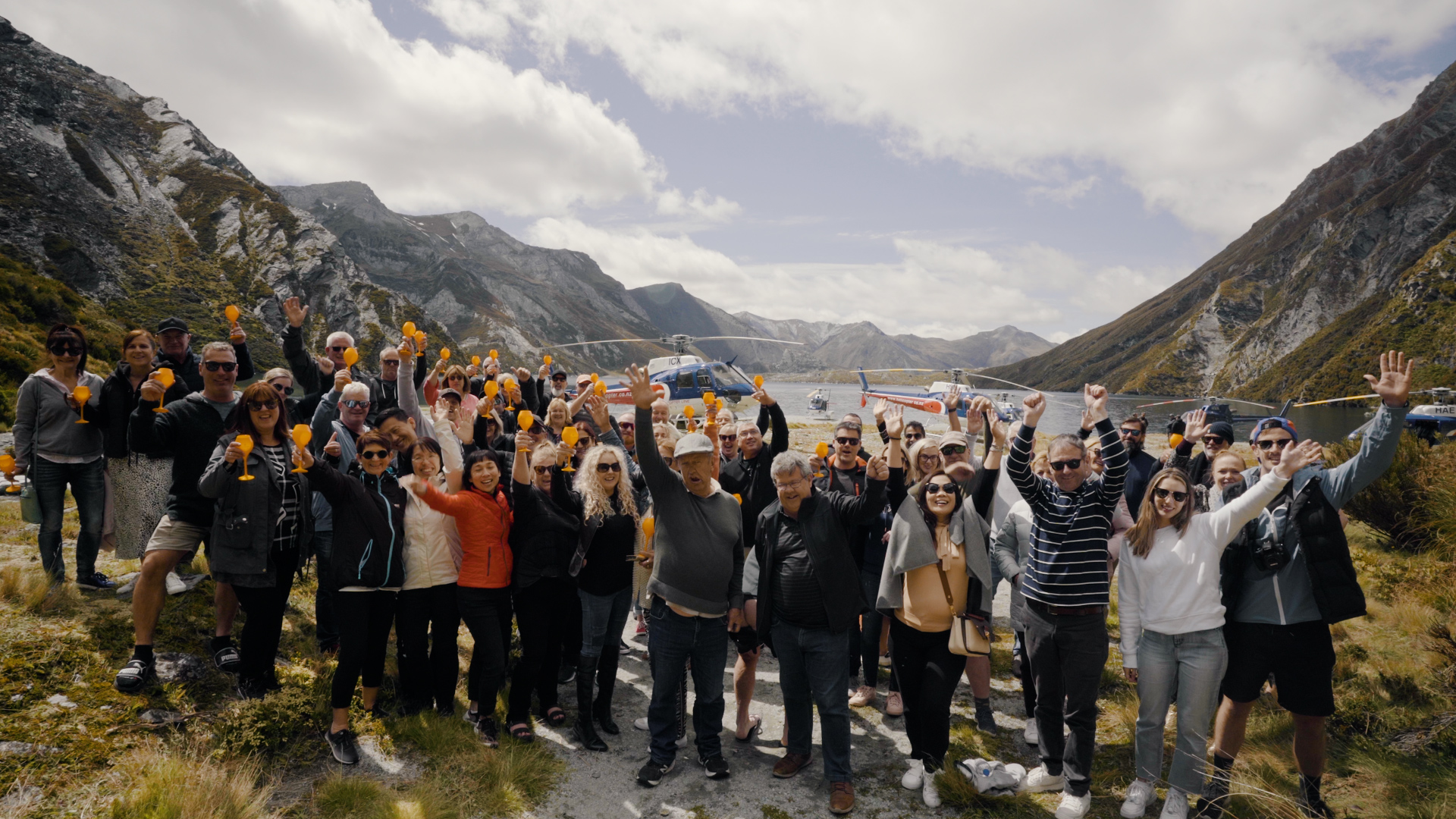 Case Study: Mitsubishi Electric's power-packed Queenstown incentive