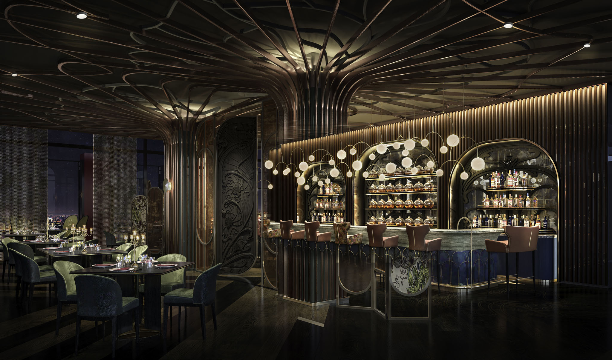 Accor reveals 2021 hotel openings