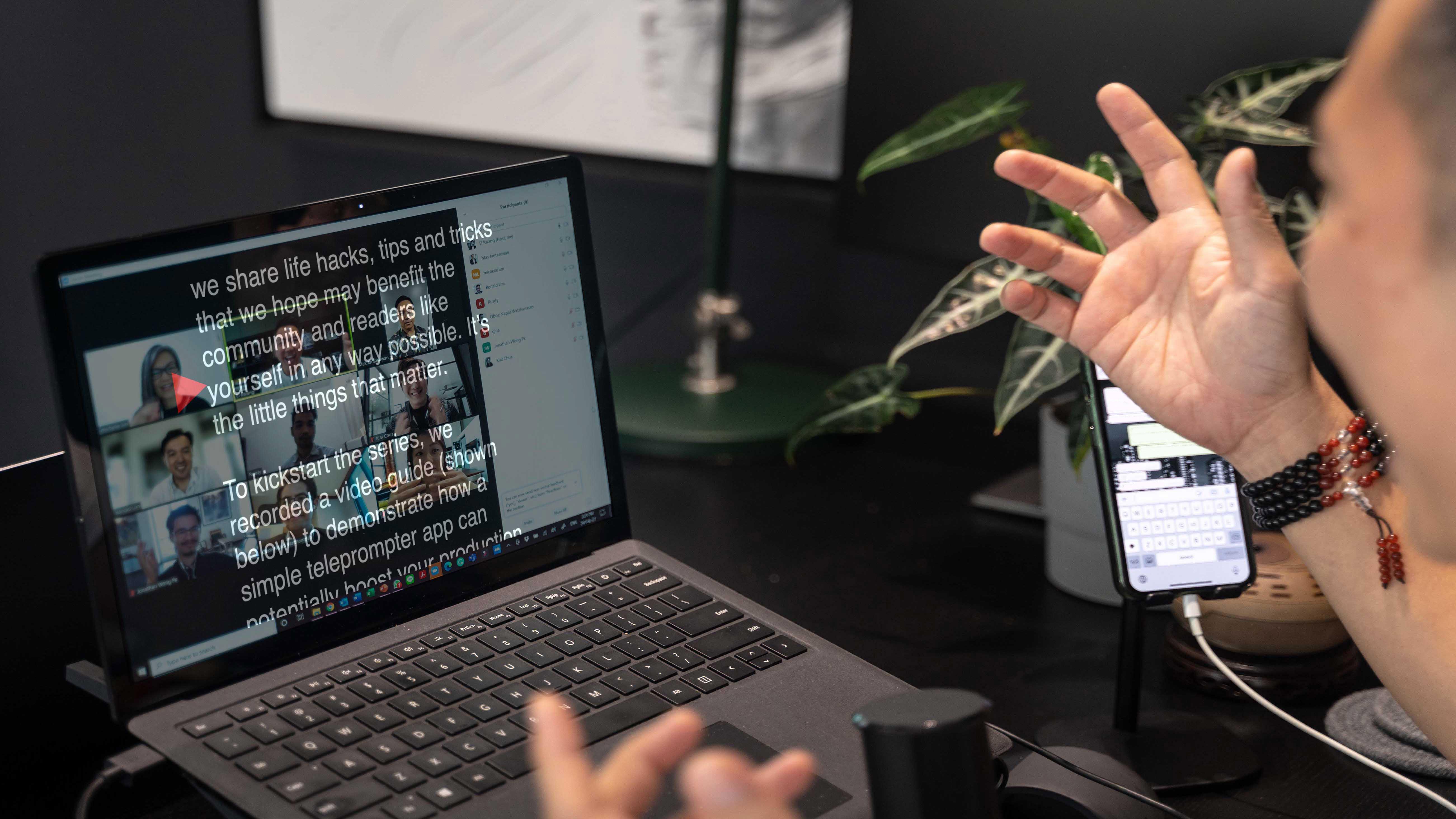 I WISH I KNEW: Presentation hacks