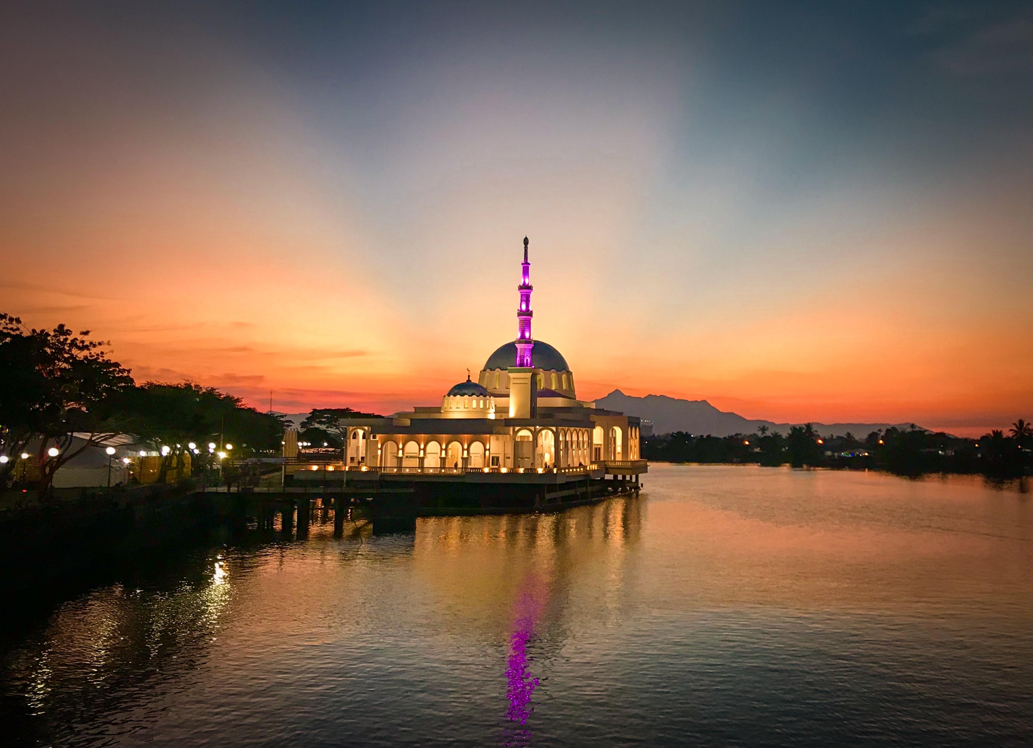 Sarawak bounces back