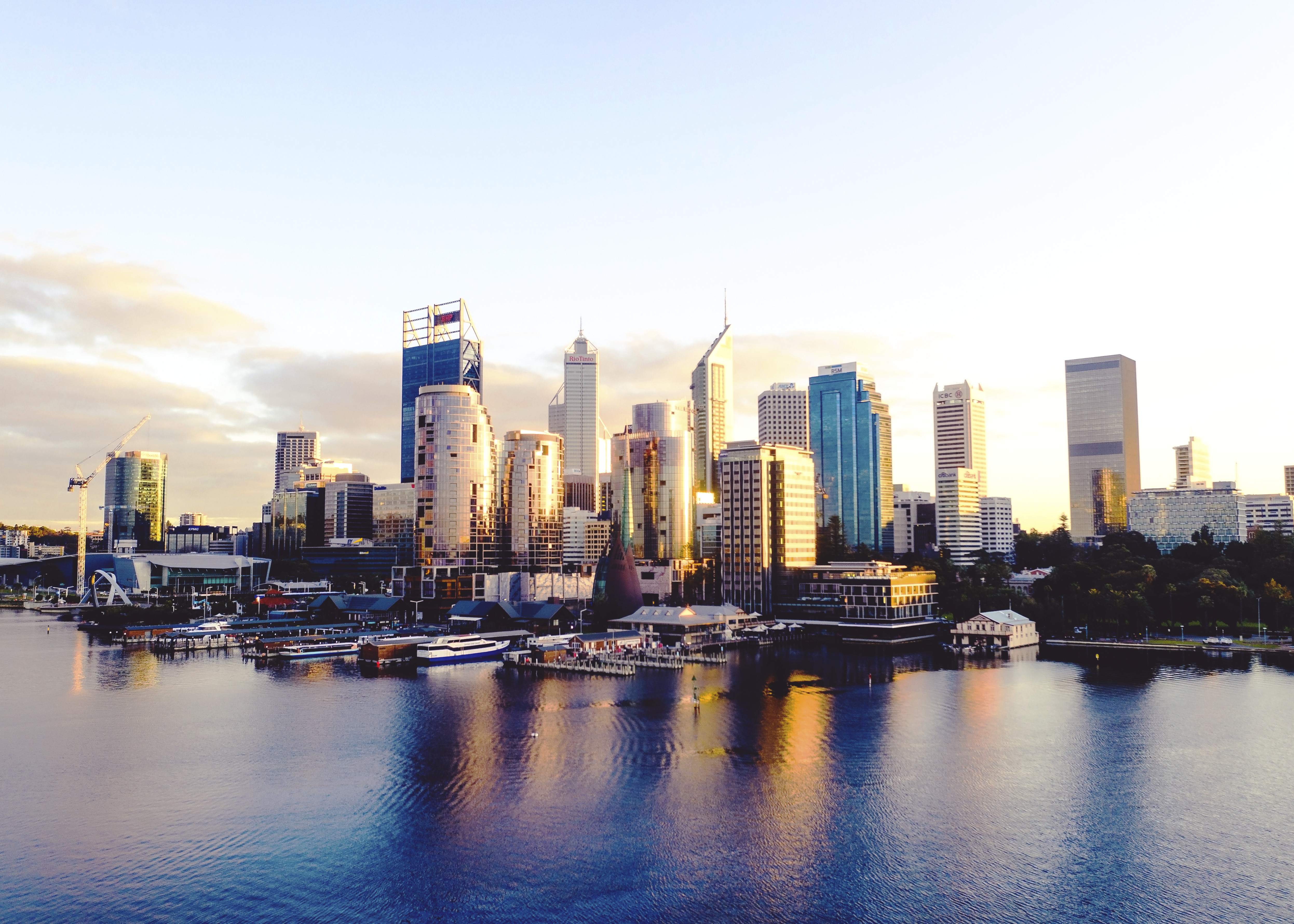 Perth offers cash incentives to secure keynote speakers