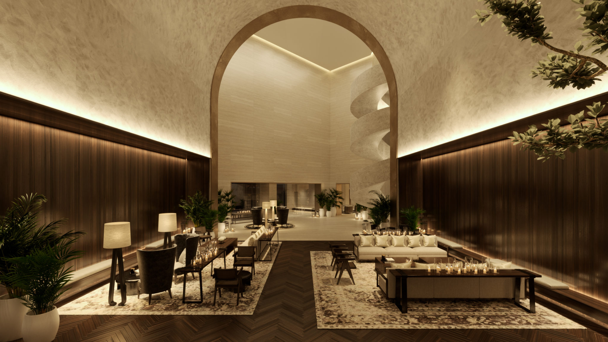 EDITION announces eight new hotel openings