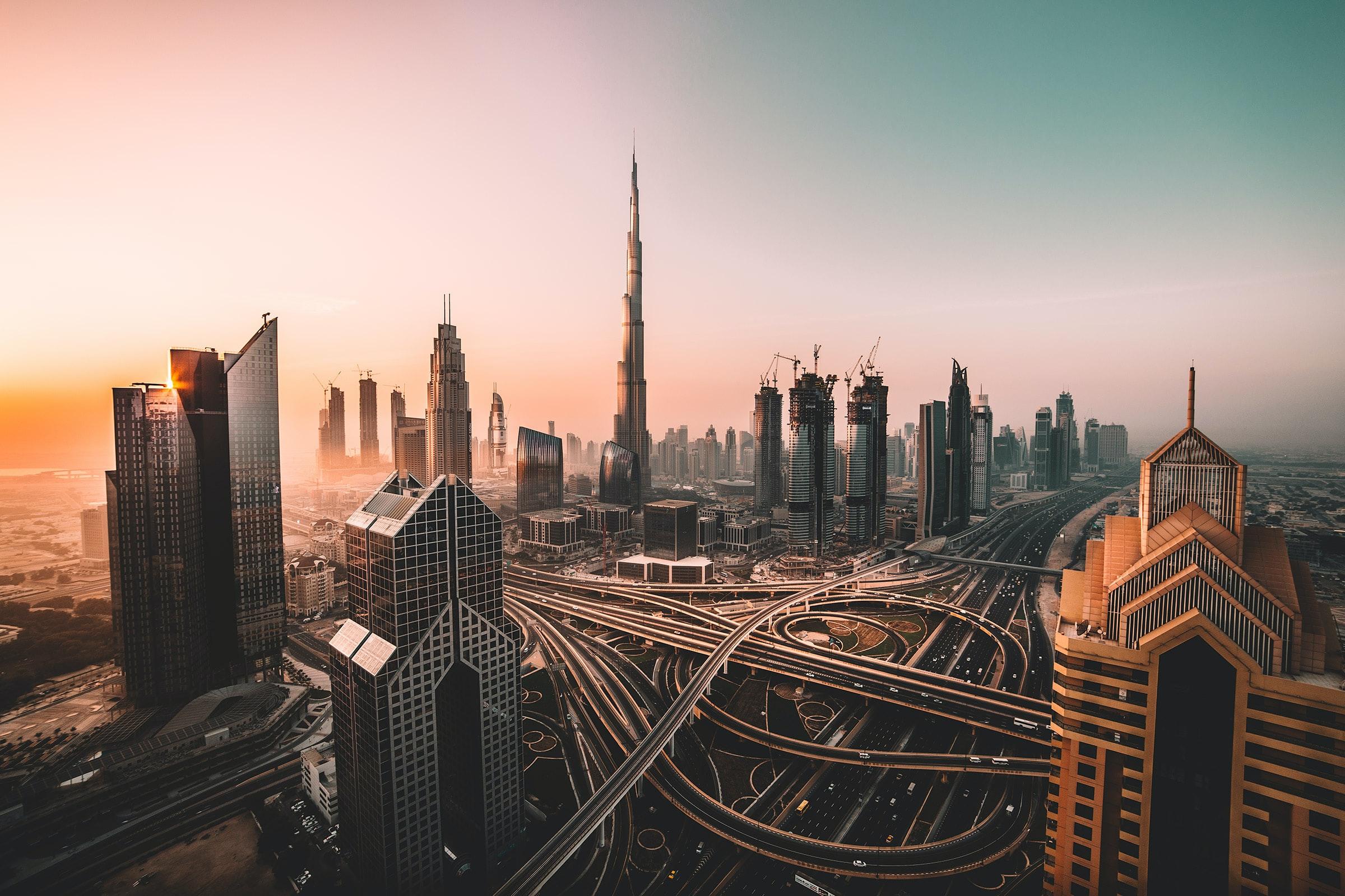 Pico clinches multiple wins for Expo Dubai