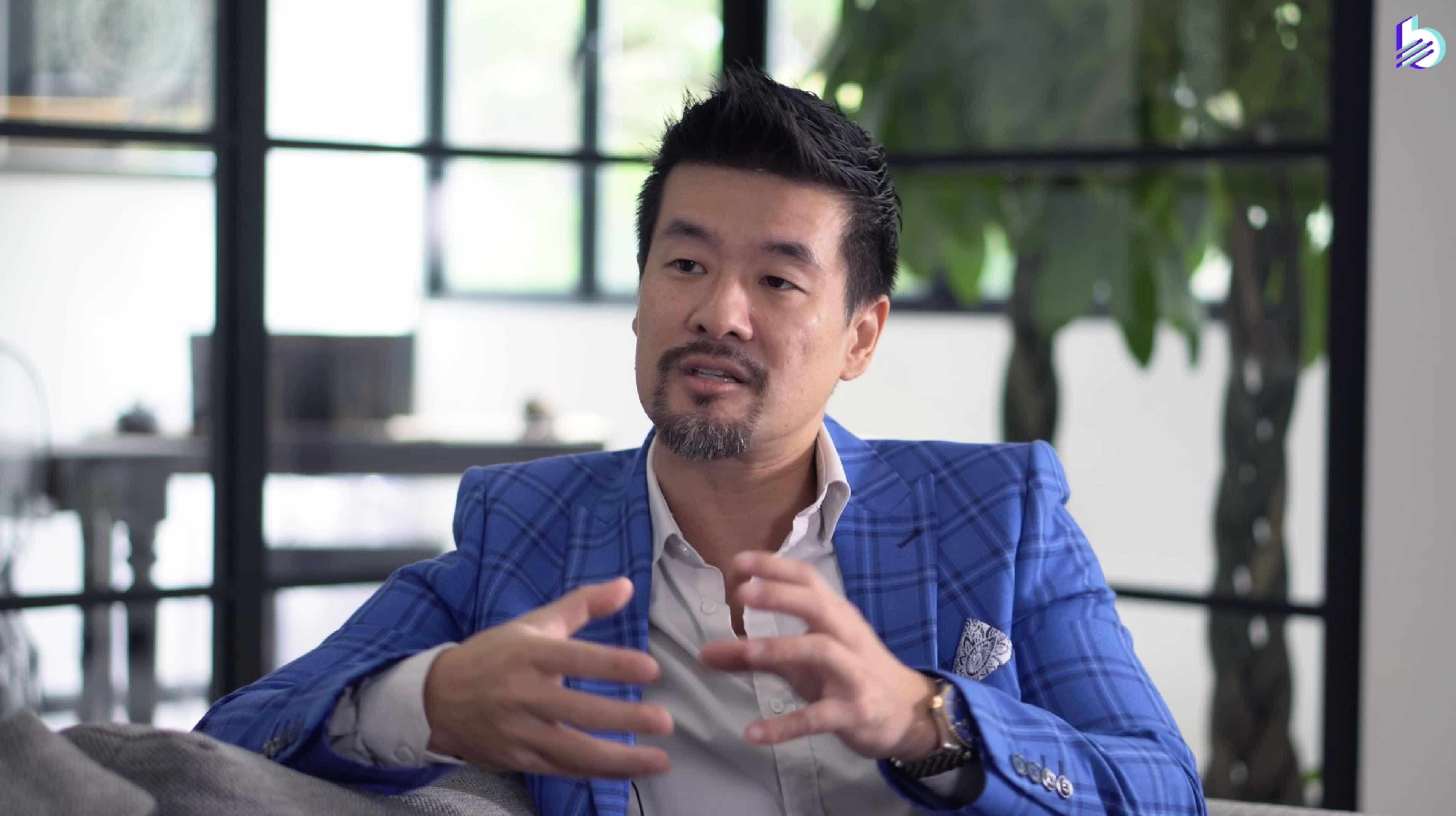 EP 2: Flexible career pathing with Andrew Chan