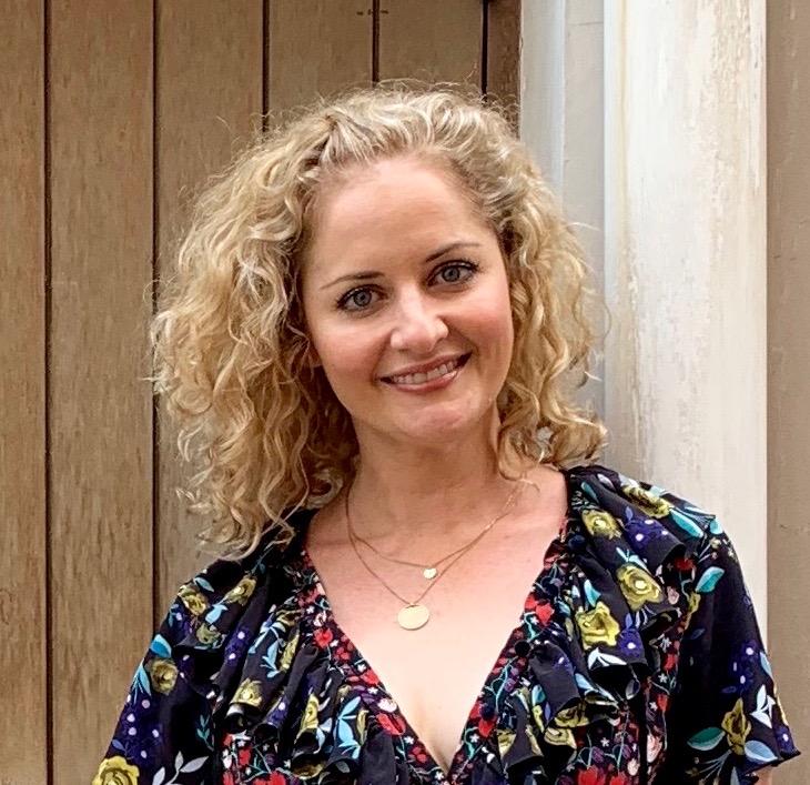 Michelle Dyer
