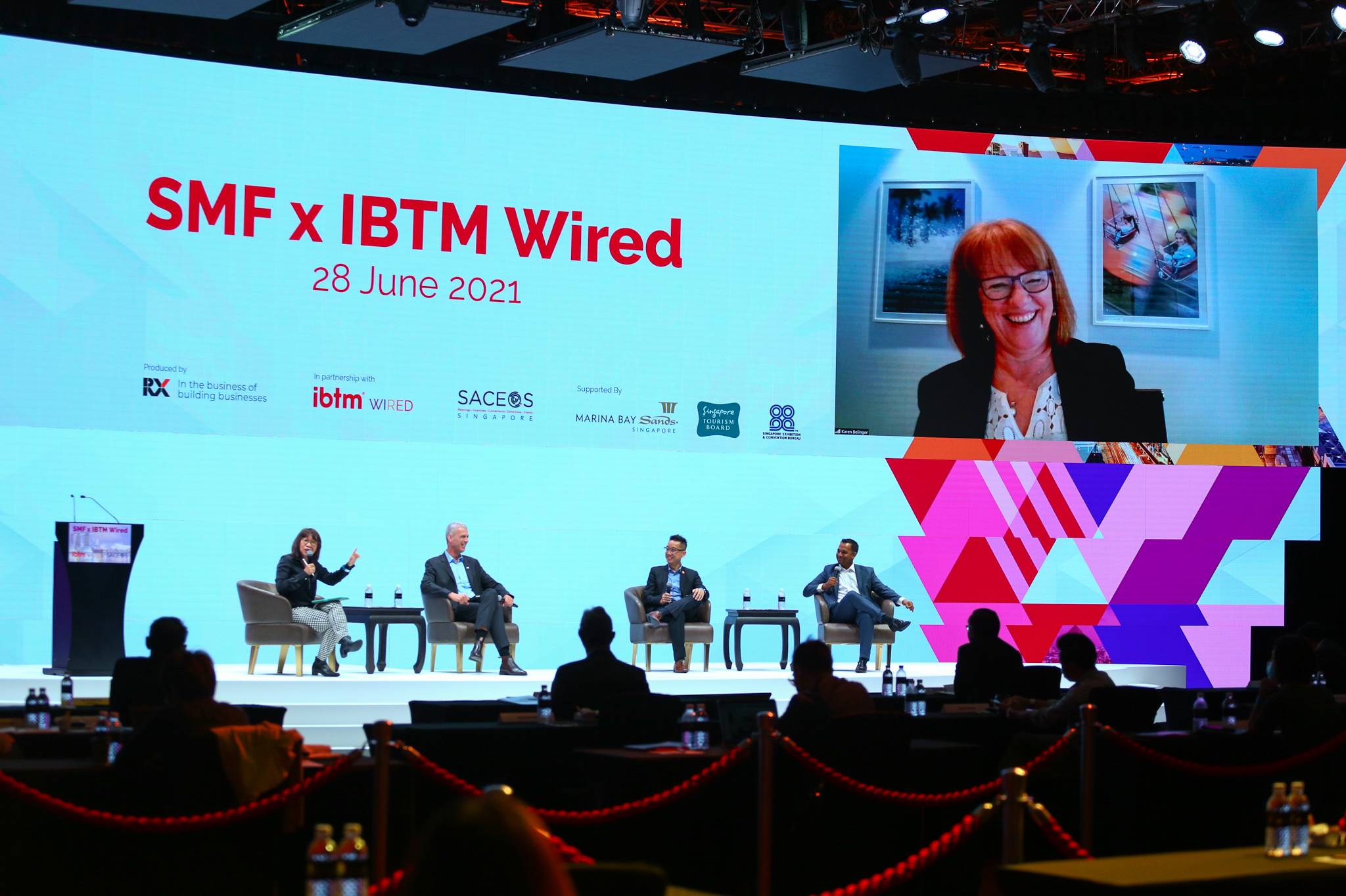STB, PCMA and UFI launch white paper to reimagine the future of business events