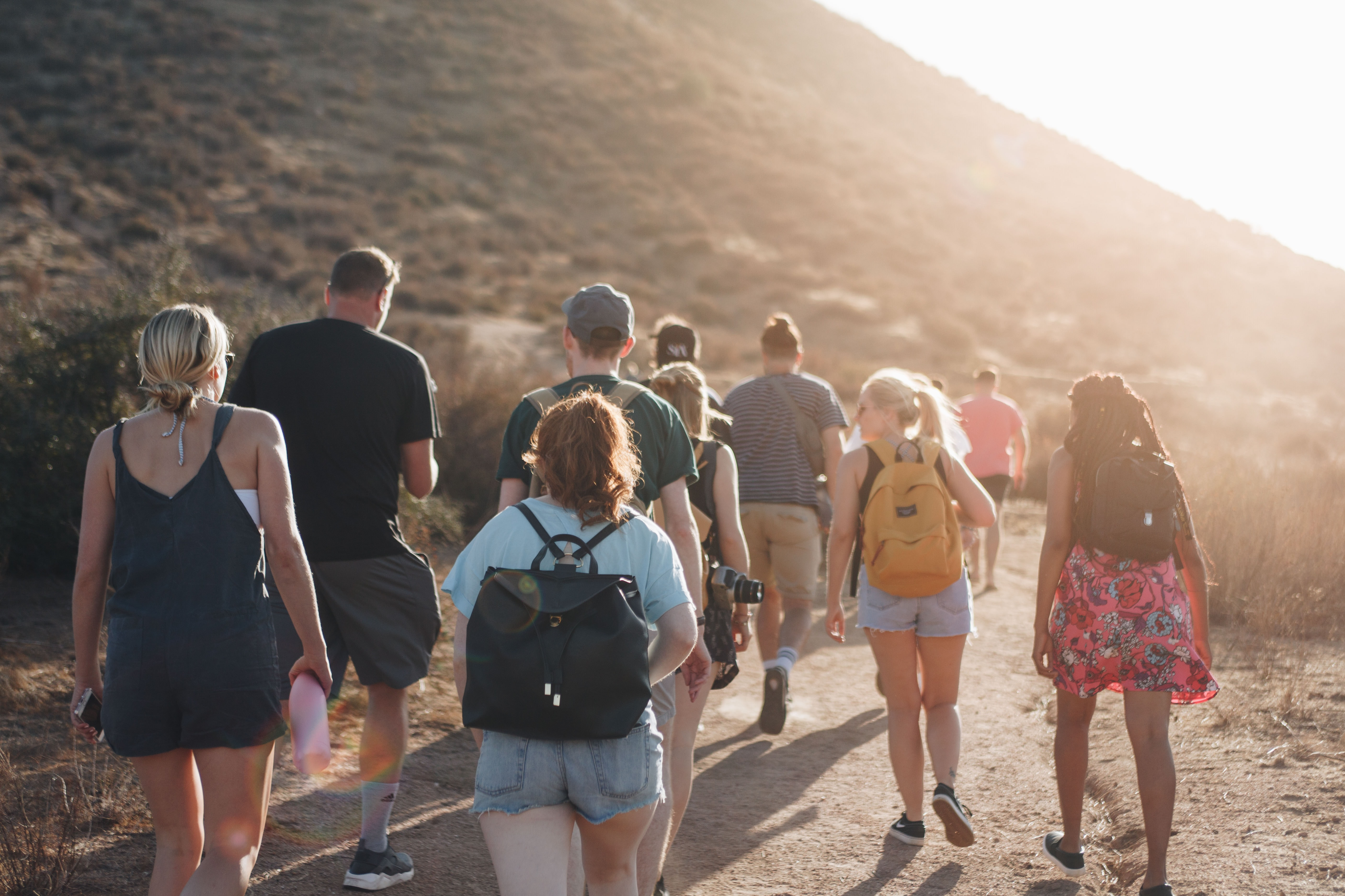 New research reveals incentive travel desires