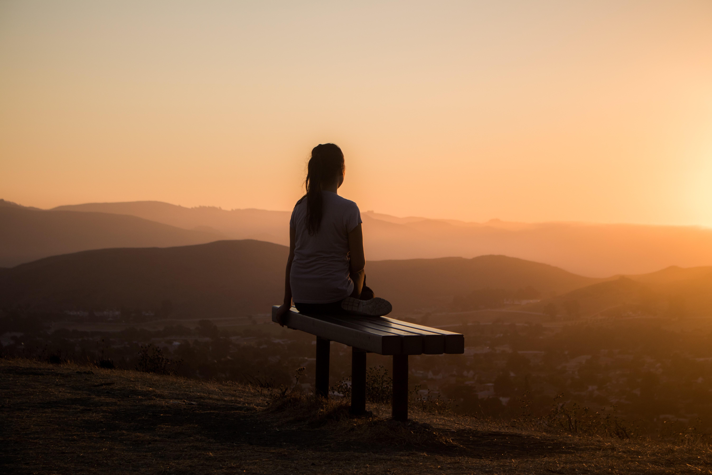 I WISH I KNEW: Personalised meditation app