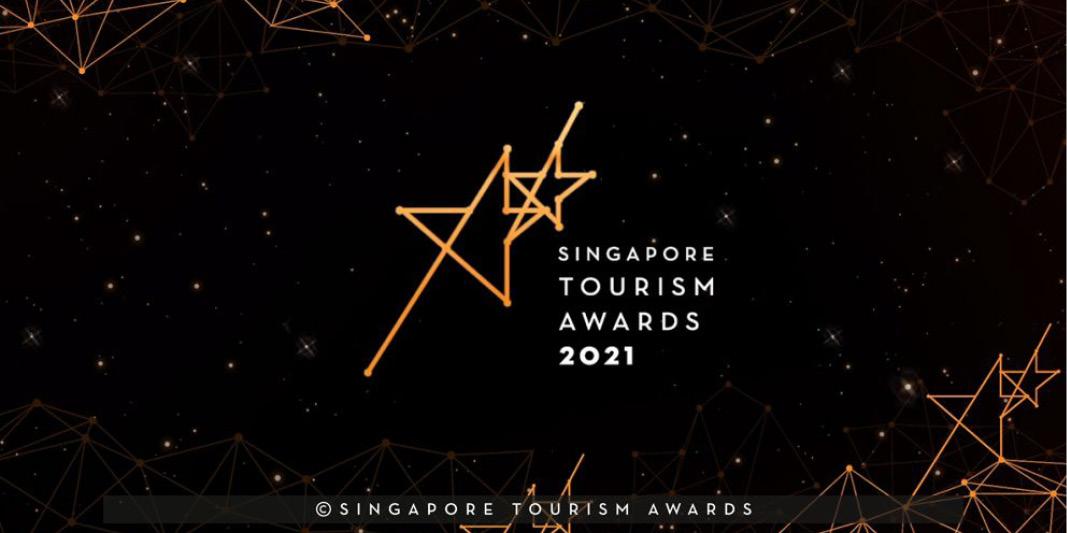 Singapore Tourism Awards 2021 winners announced