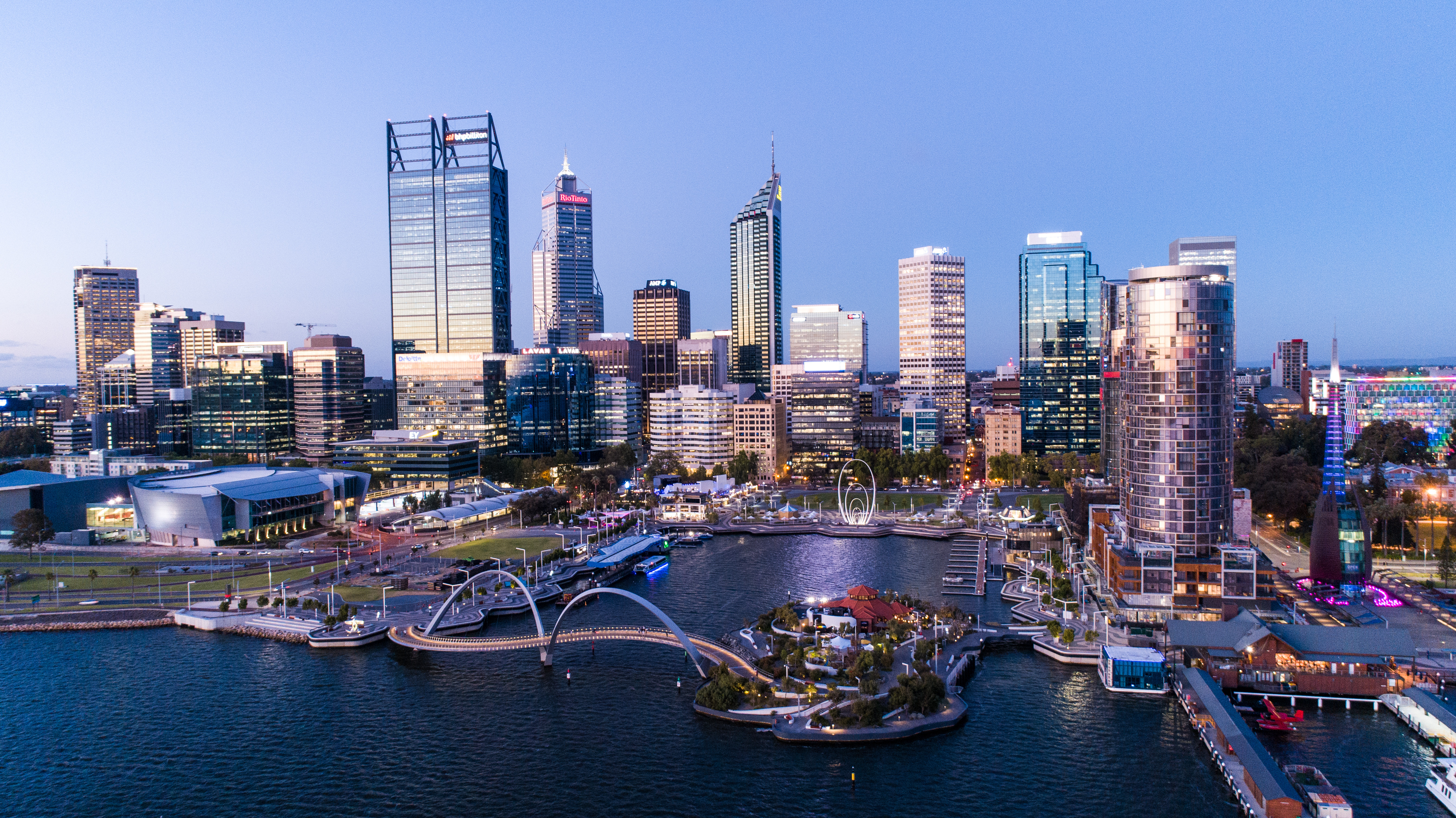 Business Events Perth extends Event Here Now funding