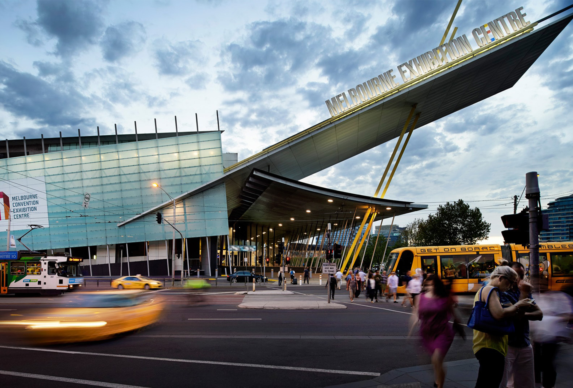 MCEC appoints Chief Commercial Officer