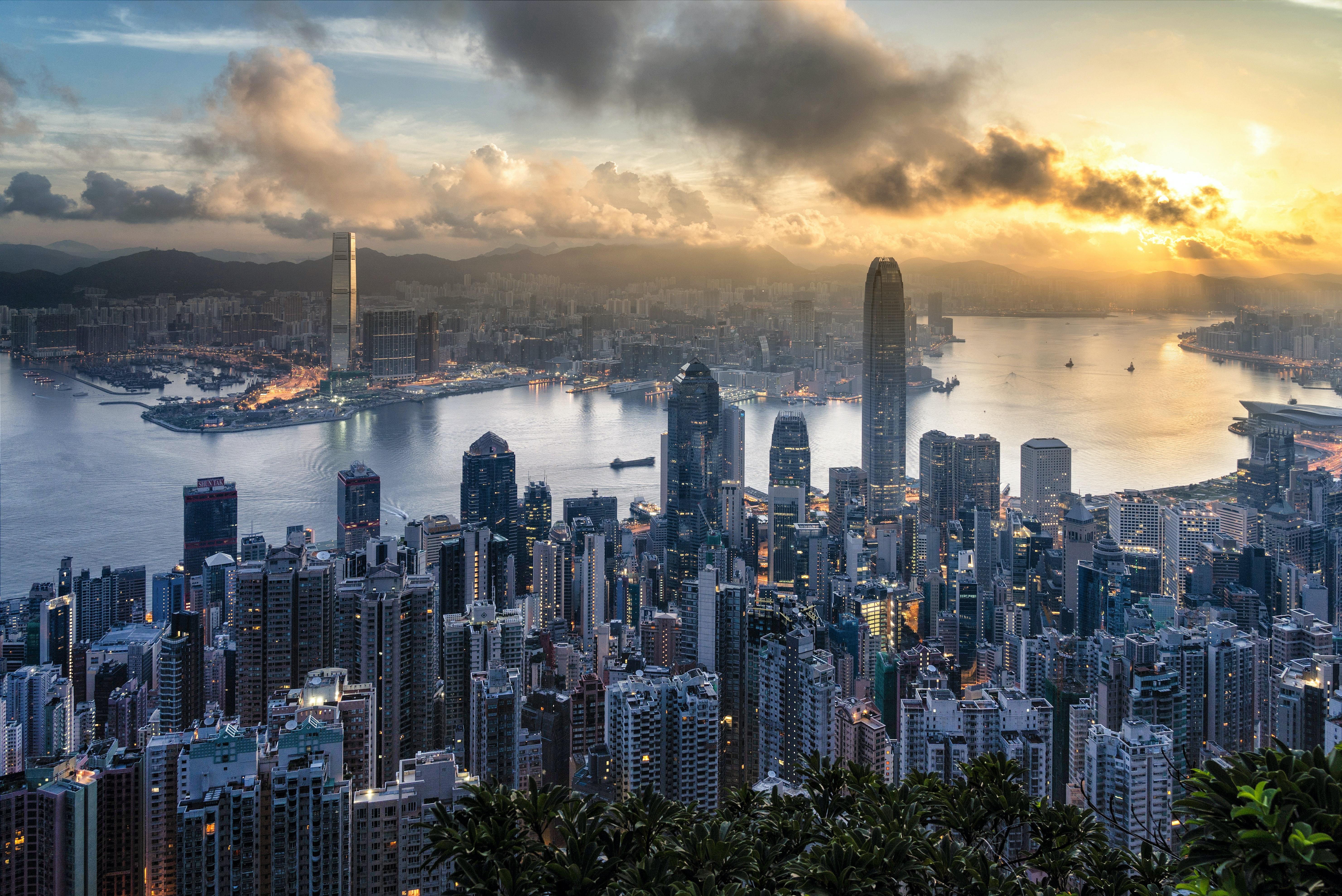 Hong Kong's exhibition scene picks up momentum