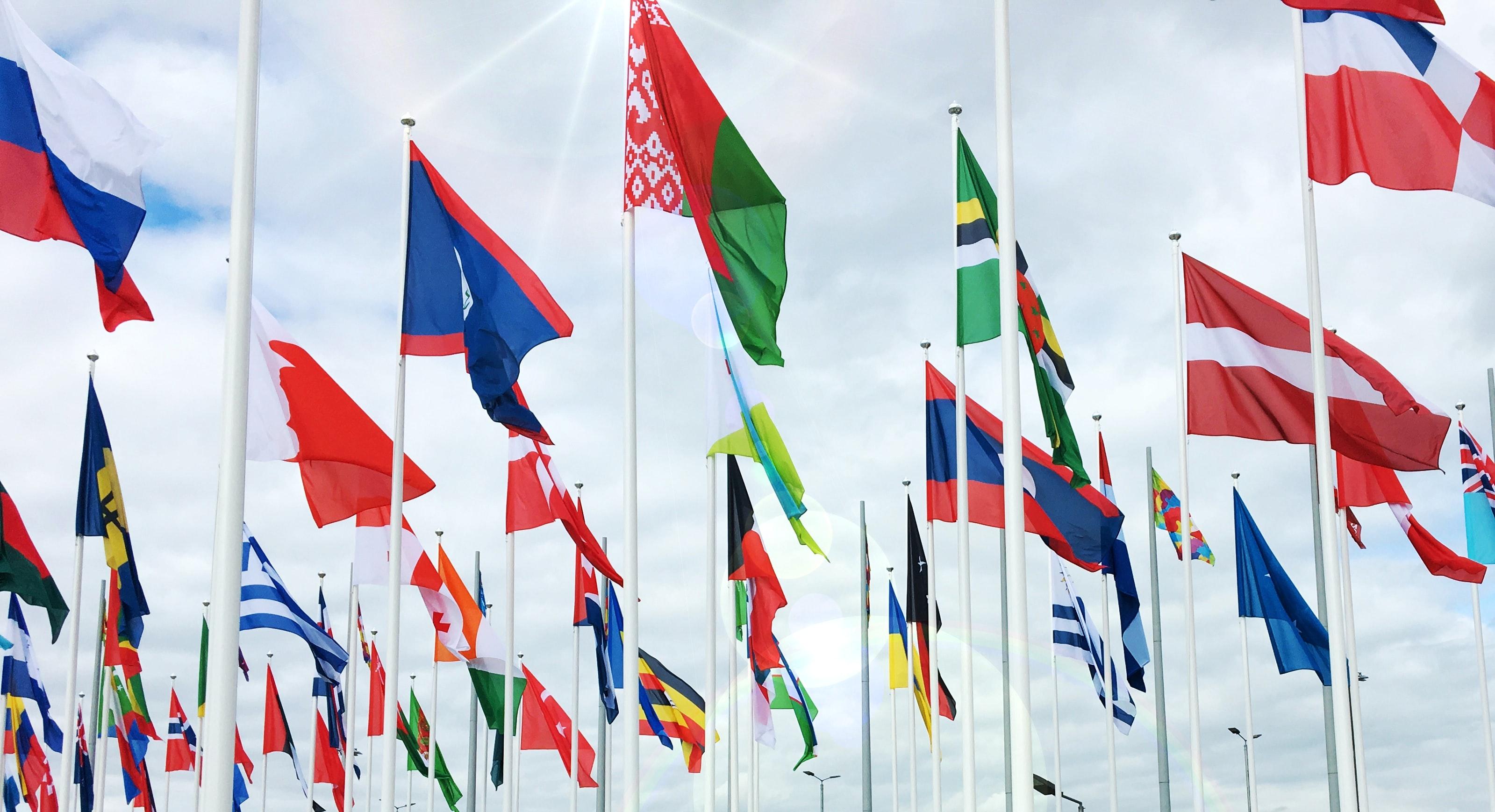 Global DMC Partners survey reveals global shift in meeting demands