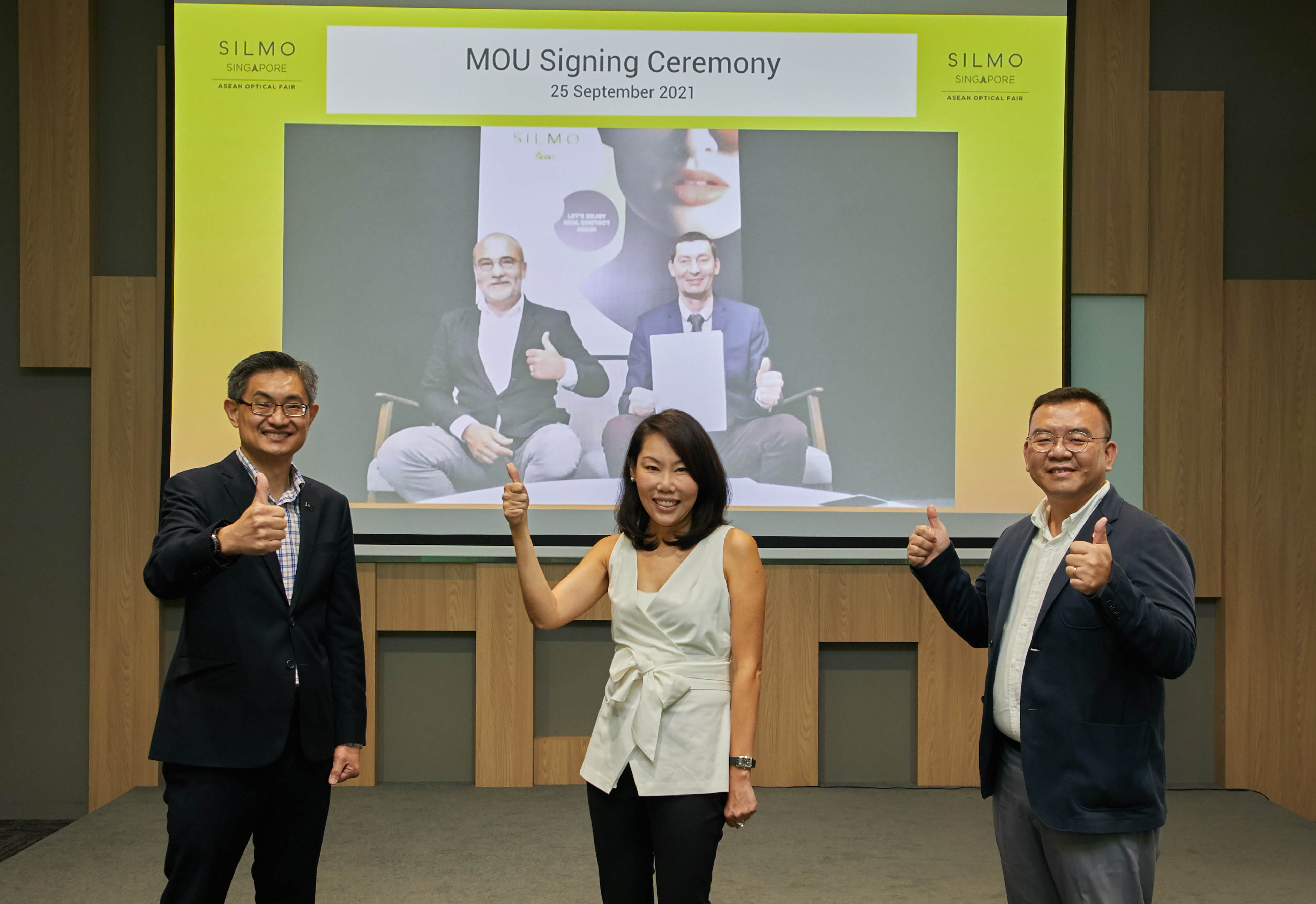 ASEAN optical fair moves to Singapore