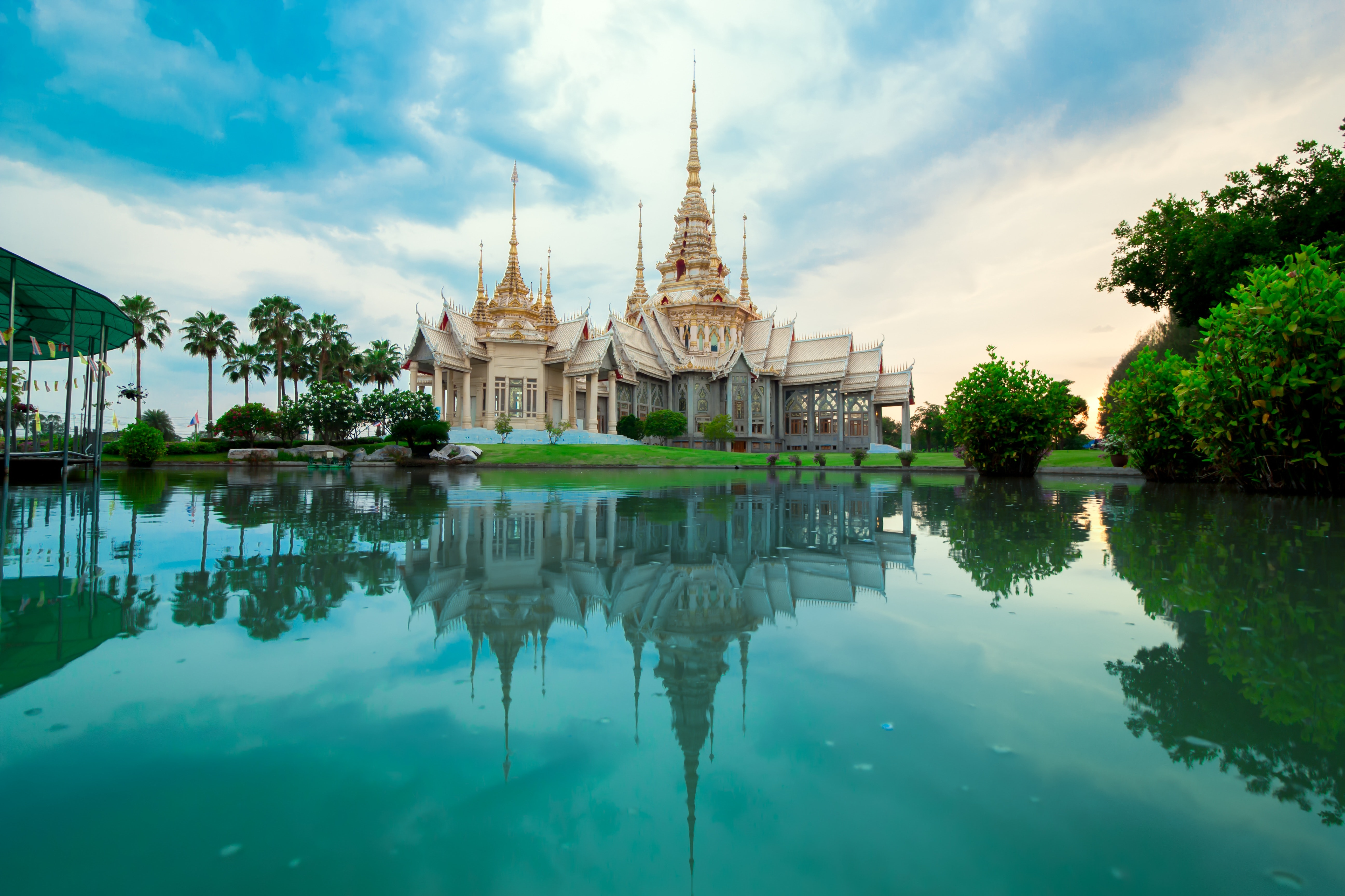 Thailand eases restrictions as more cities reopen